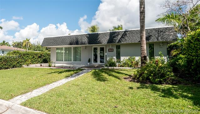 905 Lincoln St, Hollywood, Florida