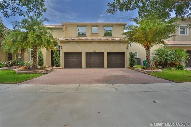 15831 SW 51, Miramar, Florida