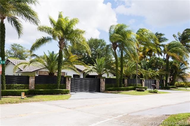 5601 SW 75th Ave, South Miami, Florida