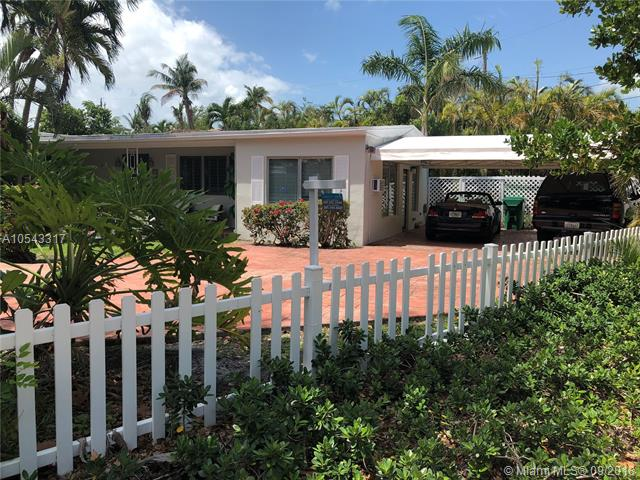 300 Caribbean Rd, Key Biscayne, Florida