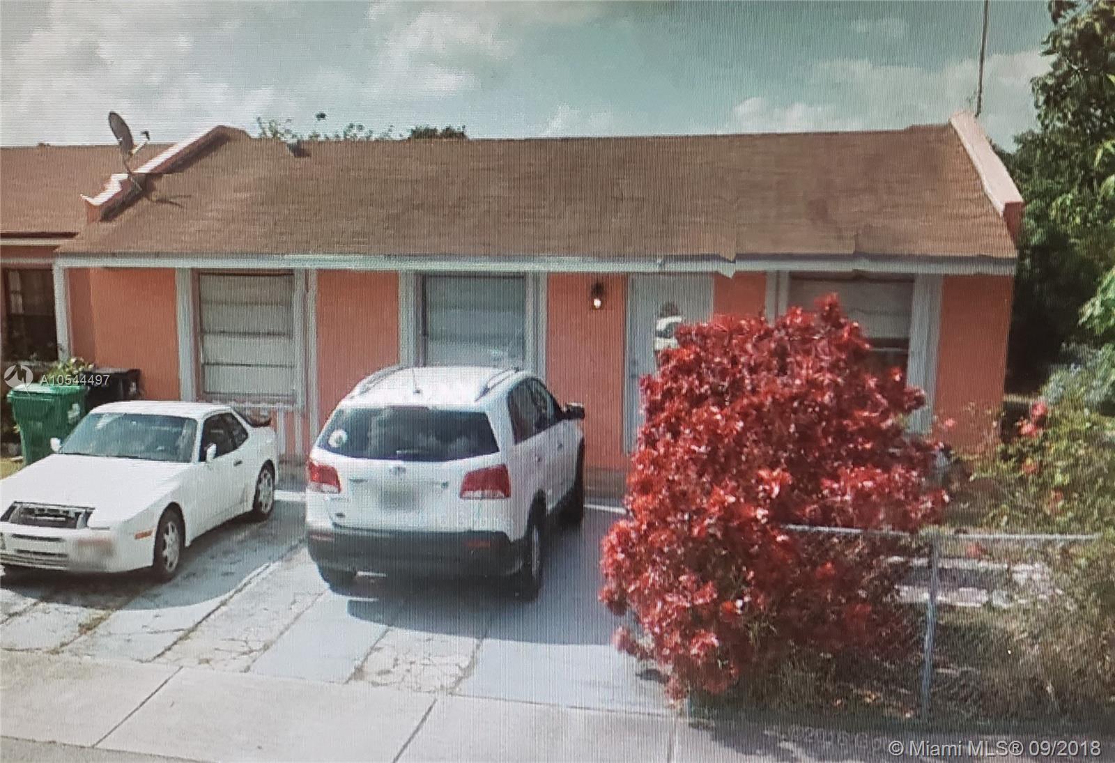 12956 Sw 48th St Miami, FL 33175