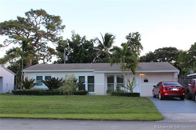 7020 Coolidge St, Hollywood, Florida