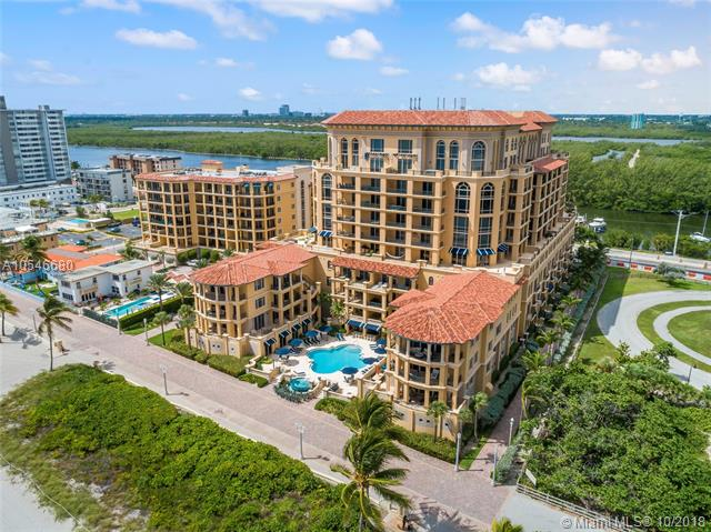 3501 N OCEAN DRIVE, Hollywood, Florida 3 Bedroom as one of Homes & Land Real Estate