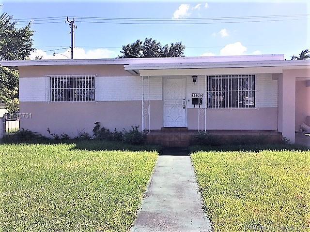 6400 Sw 16 Tr West Miami, FL 33135