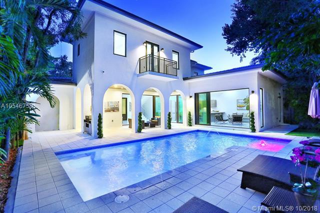 427 Amalfi Ave, Pinecrest, Florida