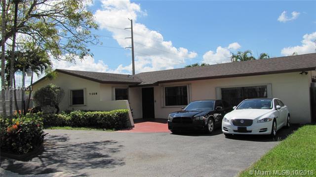 7120 Sw 92nd Ave Miami, FL 33173