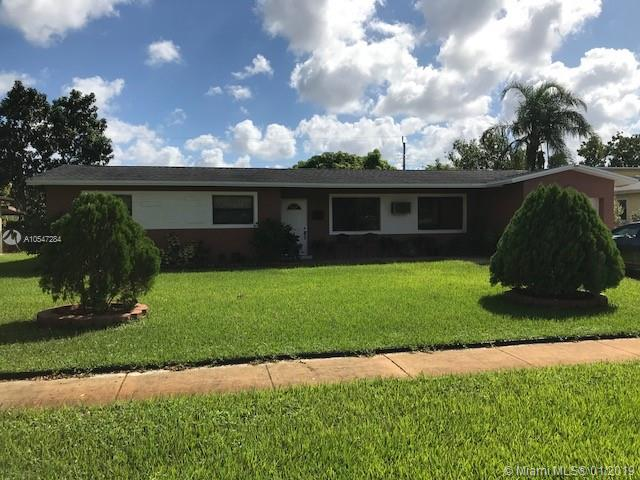 4778 NW 5th Ct, Plantation, Florida