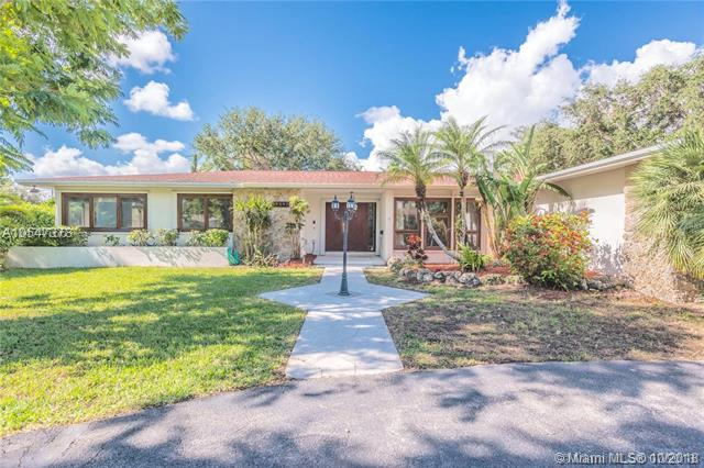 13840 SW 74th Ave, Kendall in Miami-dade County County, FL 33158 Home for Sale