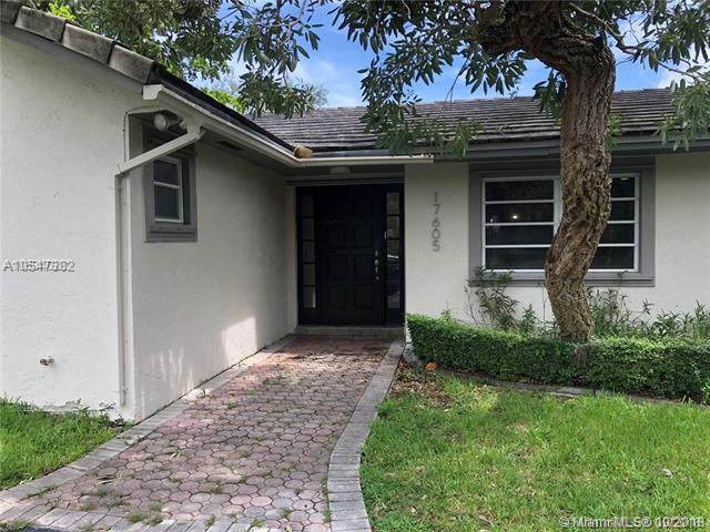 17605 SW 86th Ave, Palmetto Bay-Miami, Florida