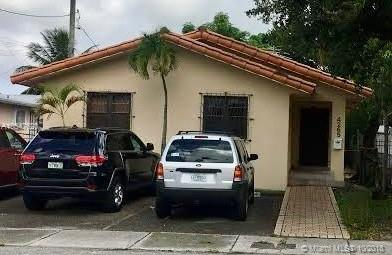4265 Nw 2nd Ter Miami, FL 33126