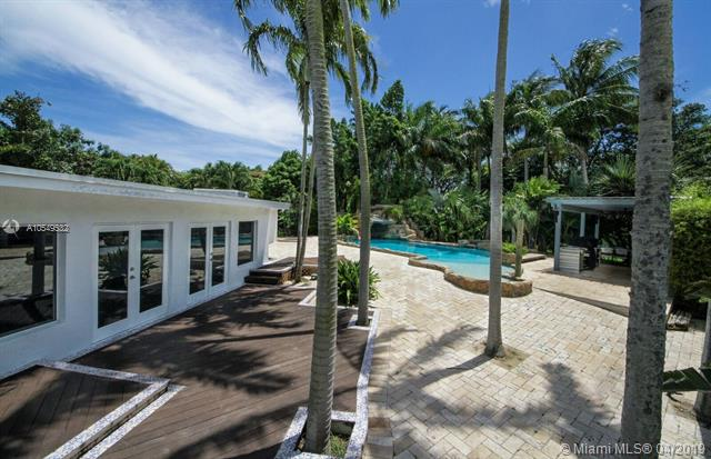 13150 SW 75th Ave, Pinecrest in Miami-dade County County, FL 33156 Home for Sale