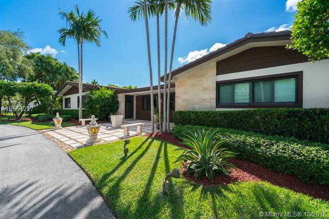 12650 SW 67th Ave, Pinecrest in Miami-dade County County, FL 33156 Home for Sale