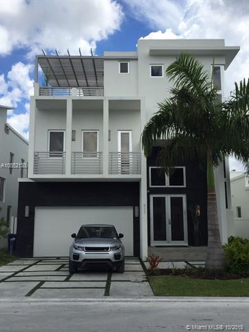 8237 Nw 33rd Ter Miami, FL 33122