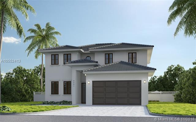 4241 SW 85th Ave, South Miami, Florida