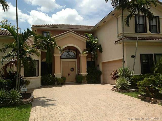 2098 SW 185th Ave, Miramar, Florida