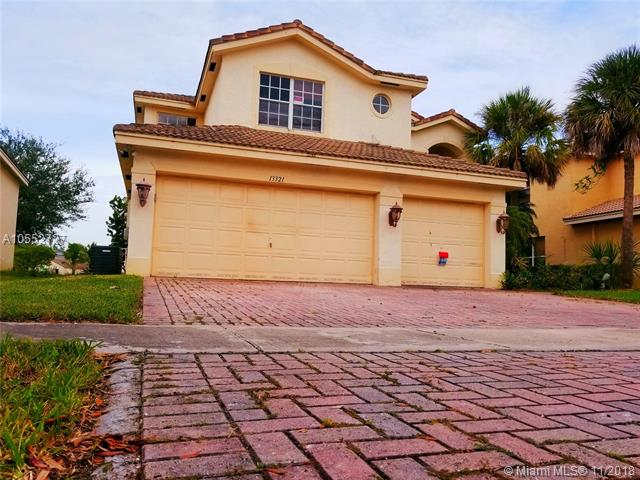 13321 SW 45th Dr, Miramar, Florida