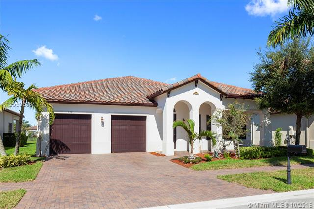 8367 NW 26th Ct, Cooper City, Florida