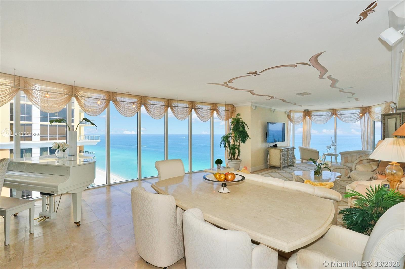 One of Sunny Isles Beach 6 Bedroom Homes for Sale at 17555 Collins Ave
