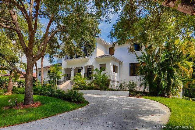 321 Costanera Rd, South Miami, Florida
