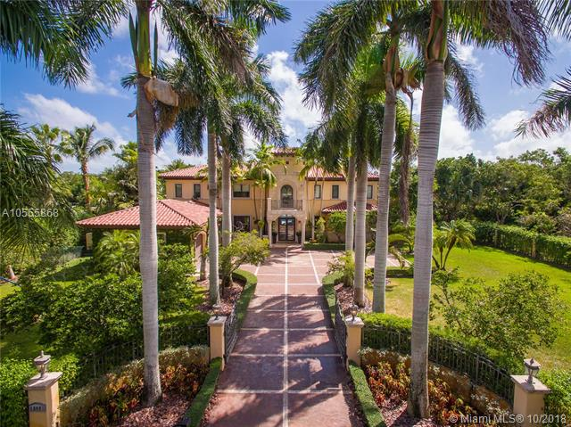 13999 Old Cutler Rd, Palmetto Bay-Miami, Florida