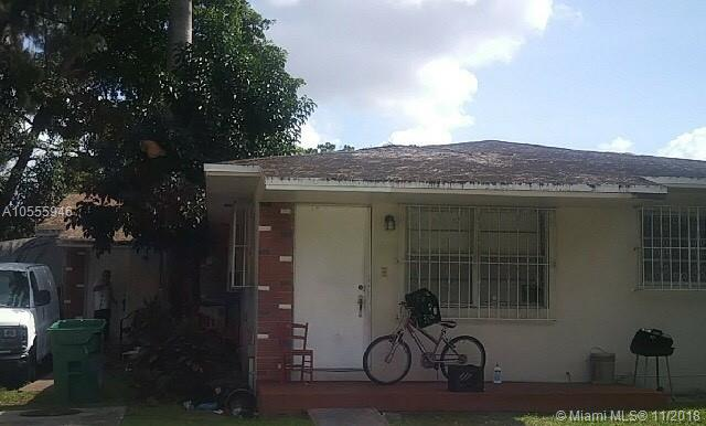 11715 Nw 22nd Ct Miami, FL 33167