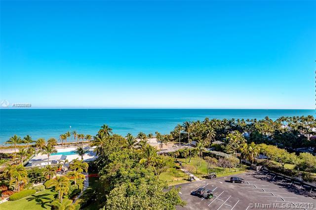 One of Key Biscayne 3 Bedroom Homes for Sale at 605 Ocean Dr