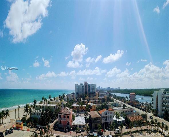 3111 N Ocean Dr, Hollywood, Florida