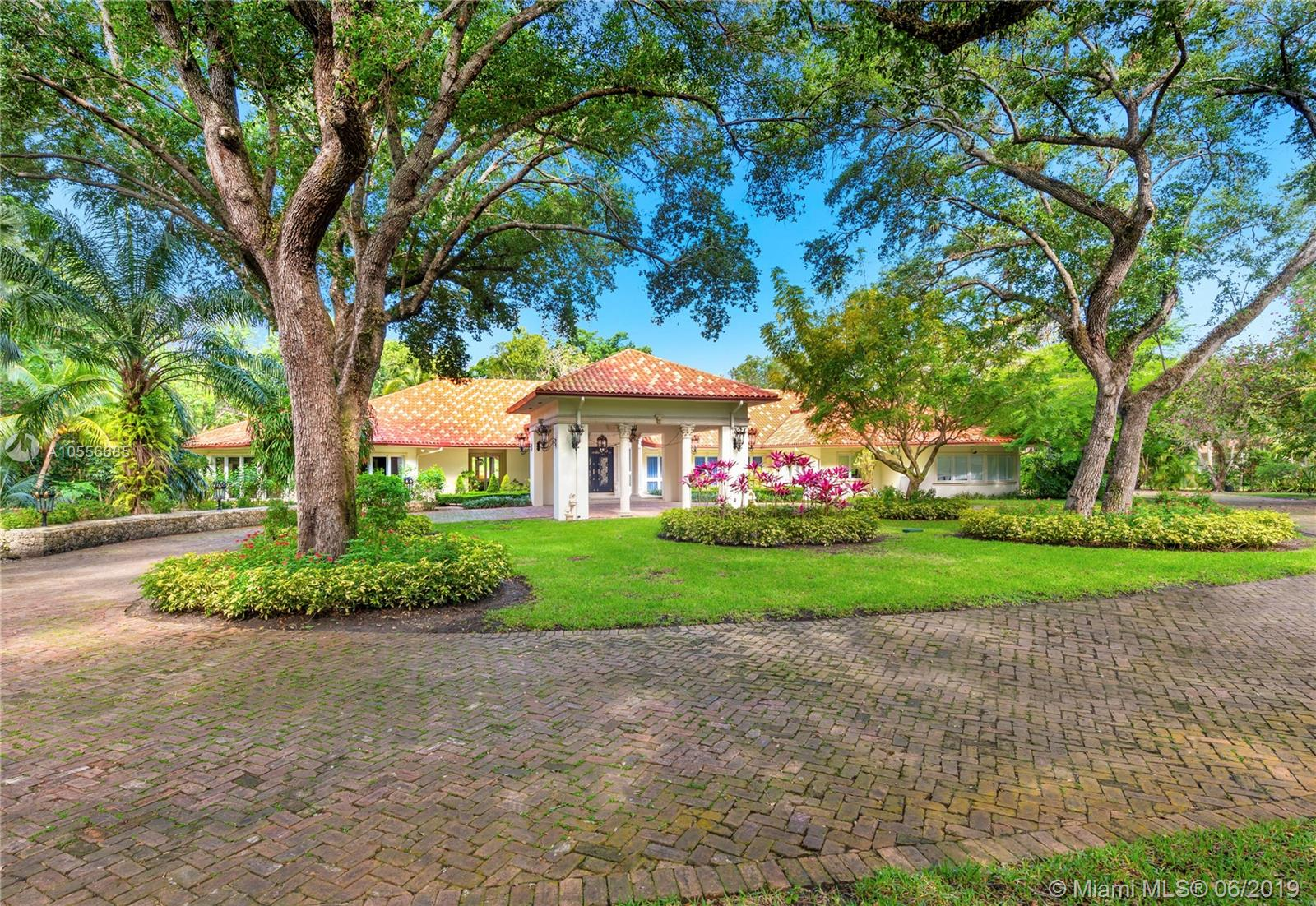9400 Old Cutler Rd, Pinecrest, Florida
