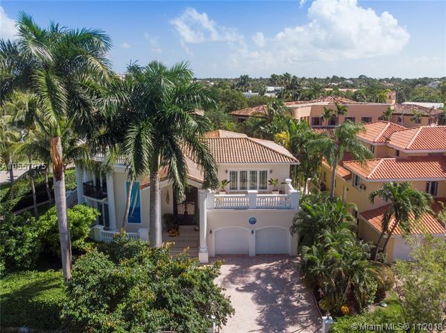 475 Bay Ln, Key Biscayne, Florida