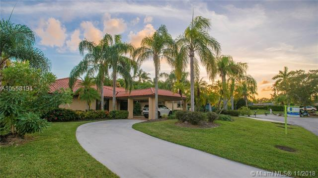 8260 SW 186th St,Palmetto Bay-Miami  FL