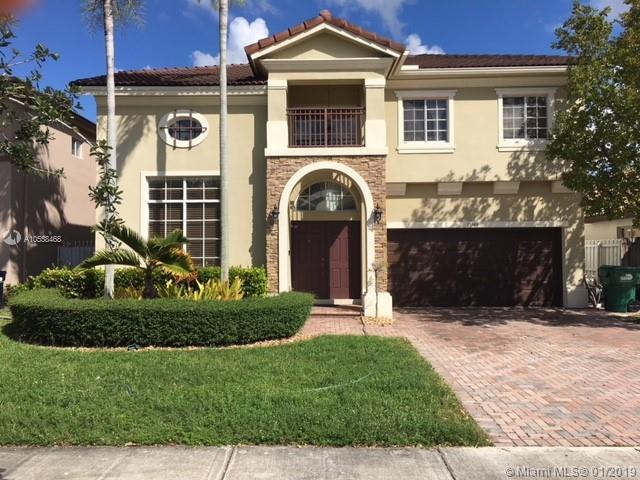 15549 Sw 10th St Miami, FL 33194