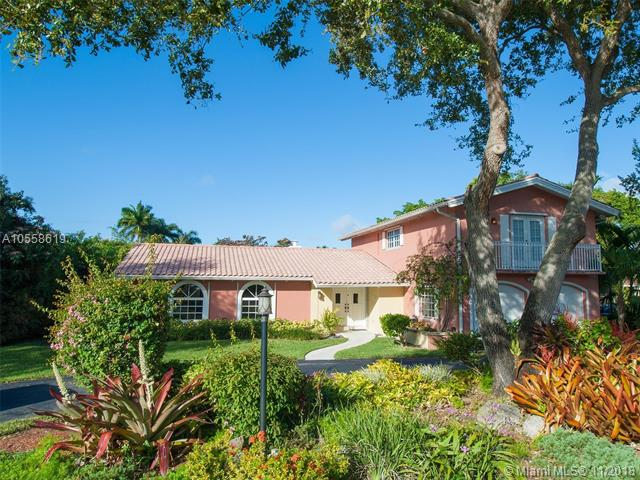 Palmetto Bay-Miami Homes for Sale -  Pool,  15122 SW 74th Pl