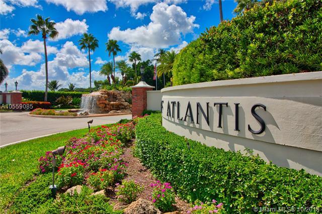 542 S Country Club Dr Atlantis, FL 33462