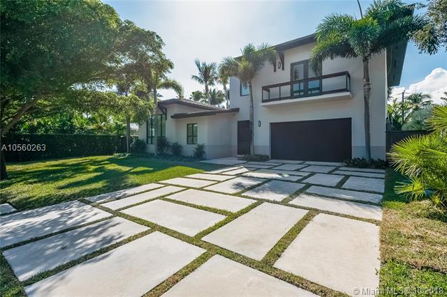 8120 SW 63rd Ct, South Miami, Florida