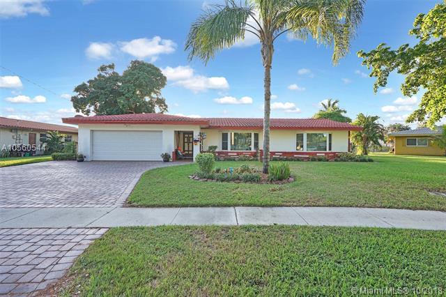 731 NW 71st Ave, Plantation, Florida