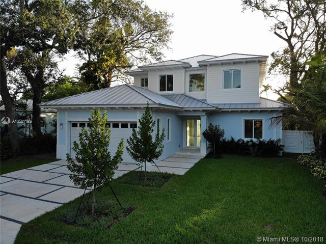 6701 SW 64th Ave, South Miami, Florida 5 Bedroom as one of Homes & Land Real Estate