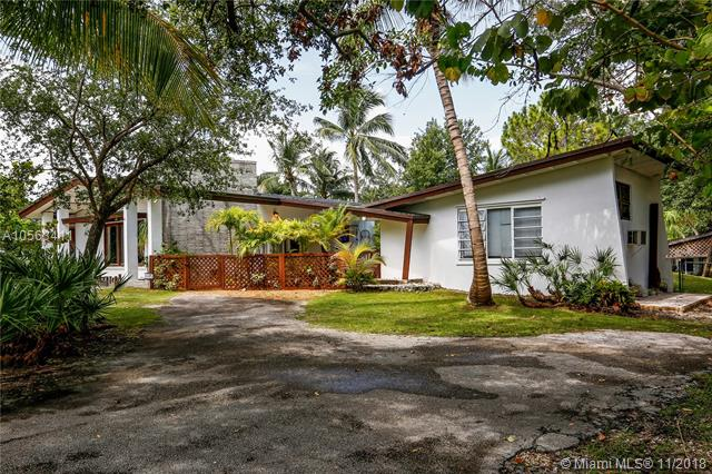 12500 SW 62nd Ave, Kendall, Florida