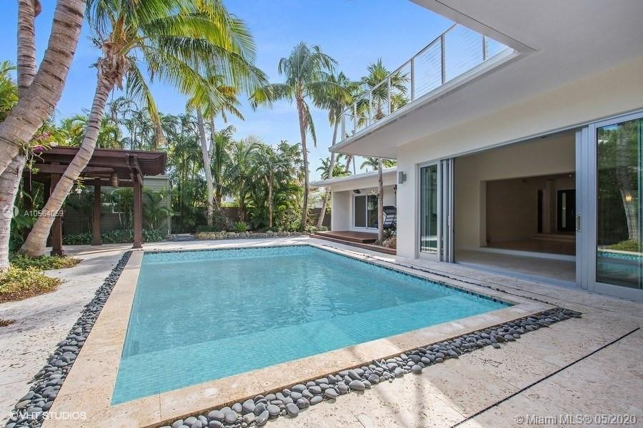 One of Key Biscayne 4 Bedroom Homes for Sale at 335 Pacific Rd