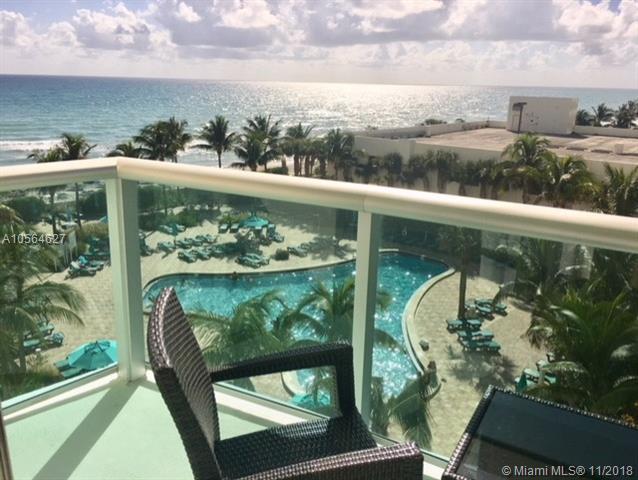 3801 S Ocean Dr, Hollywood, Florida