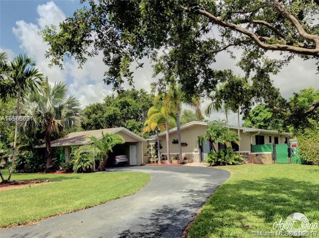13740 SW 78th Pl, Palmetto Bay-Miami, Florida