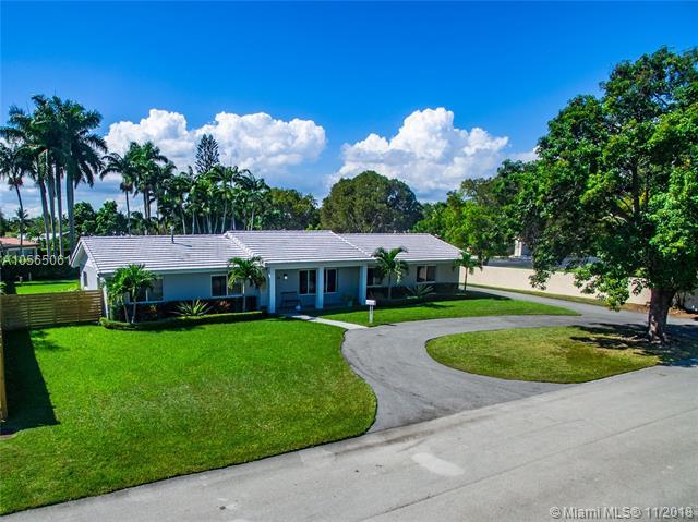 17560 SW 88th Ave, Palmetto Bay-Miami, Florida