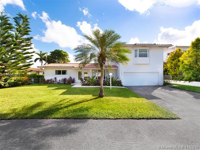 1090 Ne 105th St Miami Shores, FL 33138