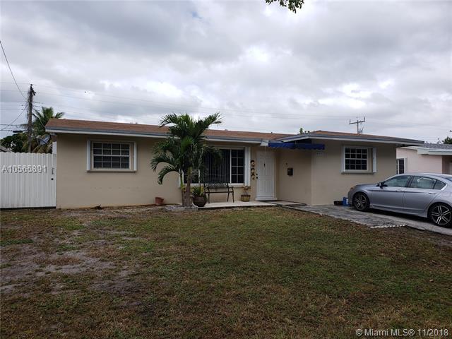 6561 Johnson St, Hollywood, Florida