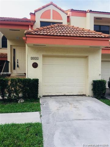 3411 Emerald Oaks Dr, Hollywood, Florida