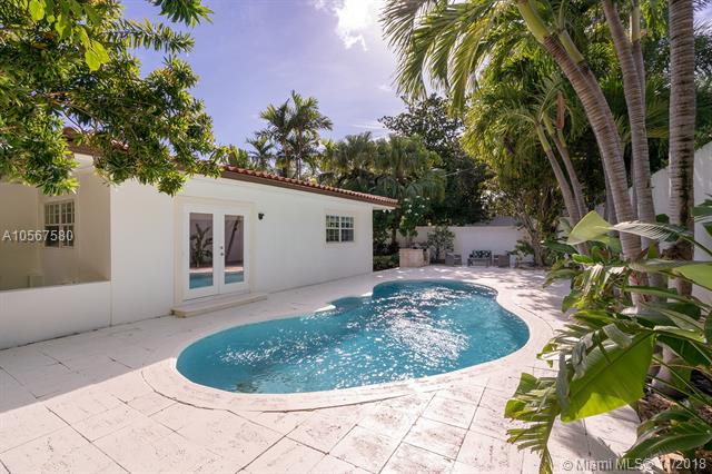 3387 Ah We Wa St, Pinecrest in Miami-dade County County, FL 33133 Home for Sale
