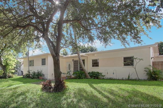 17340 NE 12th Court, Miami Shores, Florida