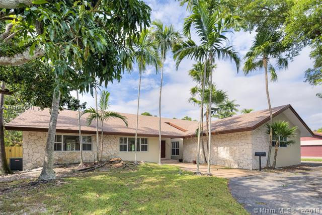 9444 SW 69th Ct, Pinecrest in Miami-dade County County, FL 33156 Home for Sale