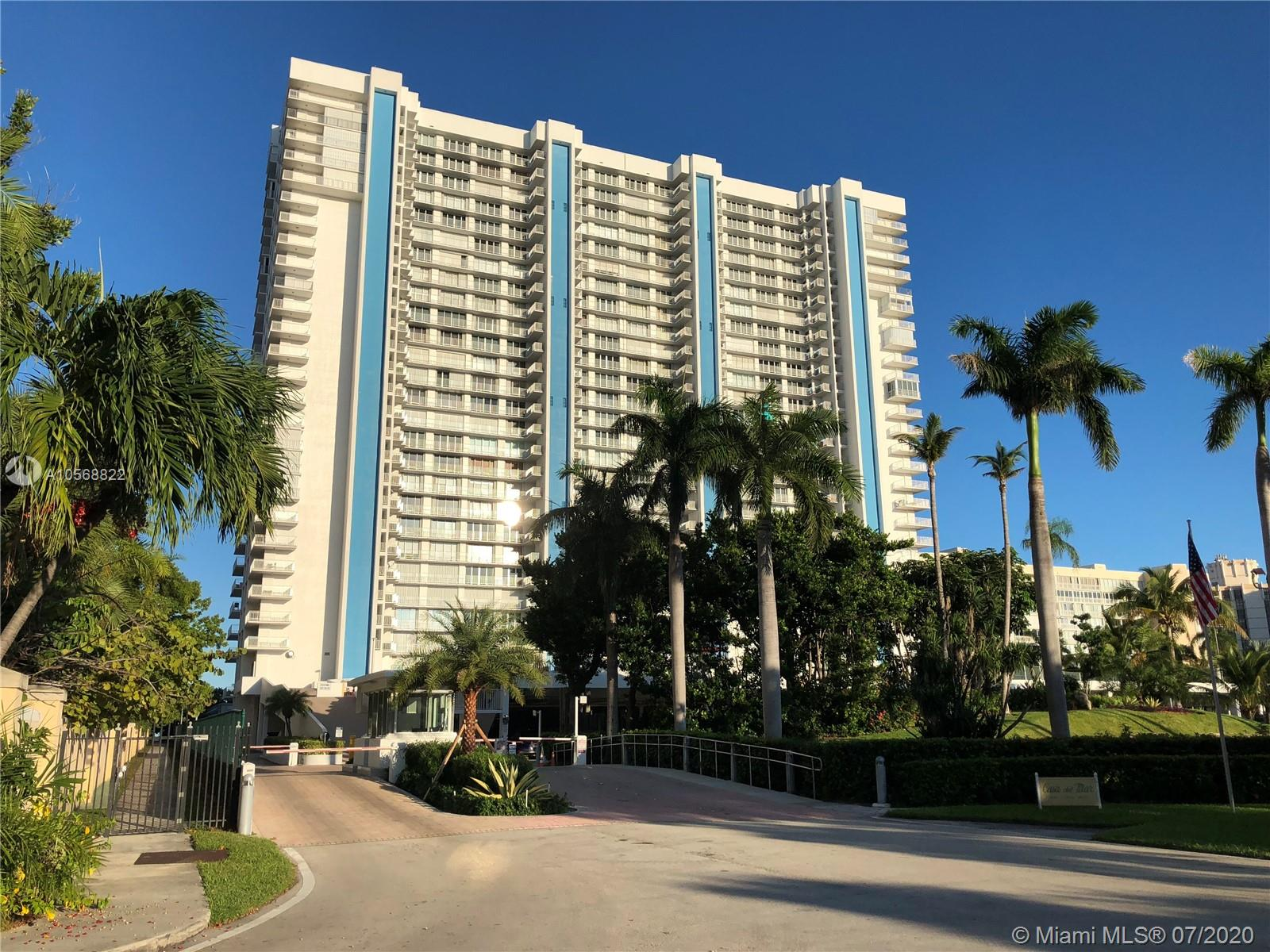 881 Ocean Dr, Key Biscayne in Miami-dade County County, FL 33149 Home for Sale