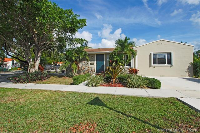 2601 SW 24th Ave, Pinecrest in Miami-dade County County, FL 33133 Home for Sale