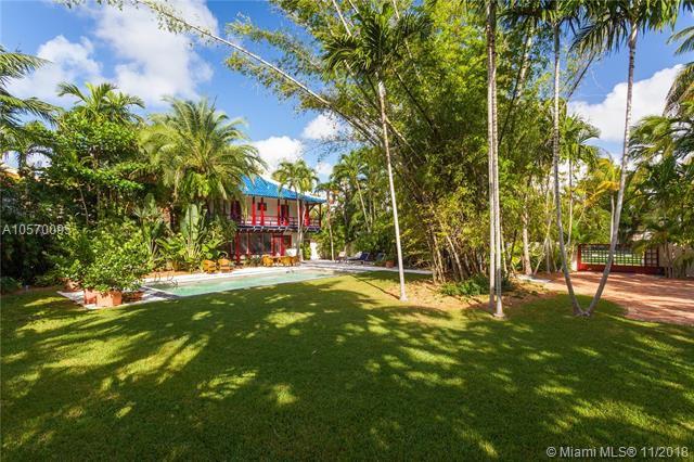 534 Menendez Ave, Pinecrest in Miami-dade County County, FL 33146 Home for Sale